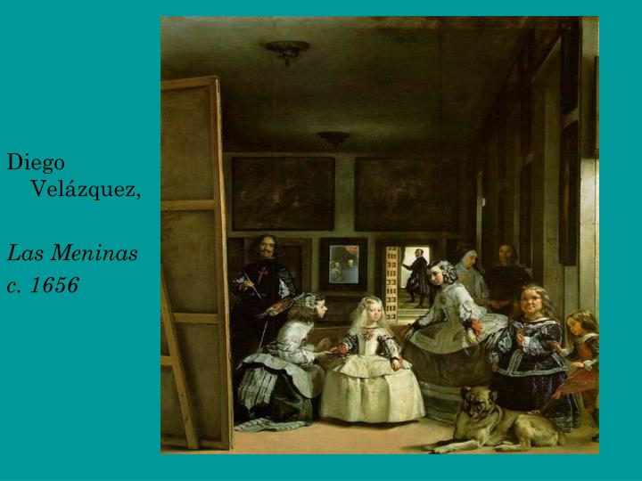 Diego Velázquez,