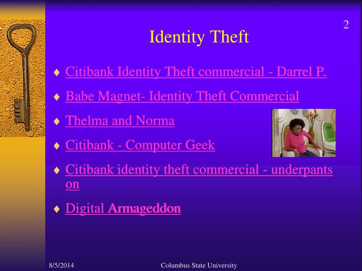 Ppt  Identity Theft Powerpoint Presentation  Id2889686. Hospitality And Tourism Colleges. Palm Beach Traffic Tickets High End Painting. Clinical Nurse Specialist Schools. Colleges For Child Psychology. Personal Brokerage Services Seo Grader Free. Breach Notification Laws Dishnet Phone Number. Fully Flashed Cricket Phones For Sale. Distance Between Cars While Driving