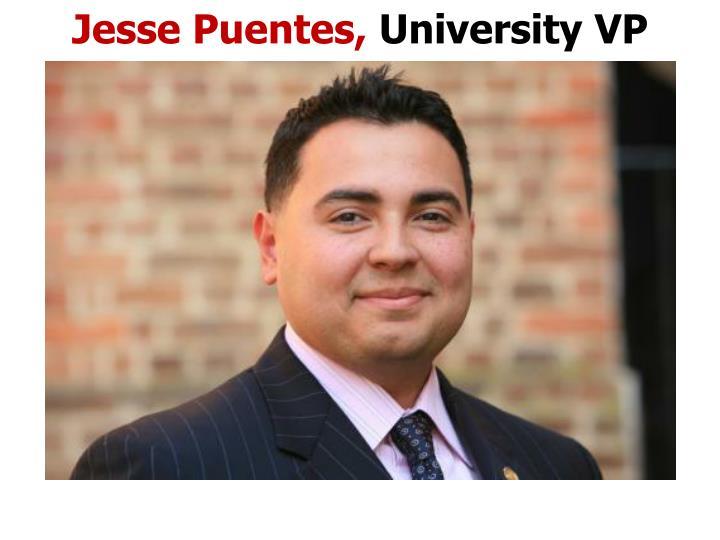 Jesse Puentes,