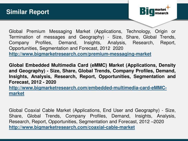 Similar Report