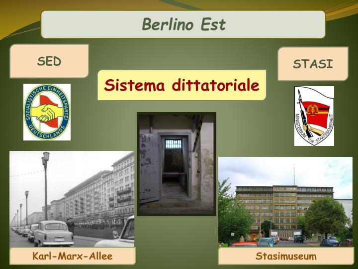 Berlino Est