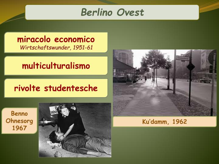 Berlino Ovest