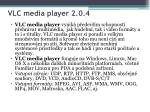 vlc media player 2 0 4