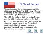 us naval forces