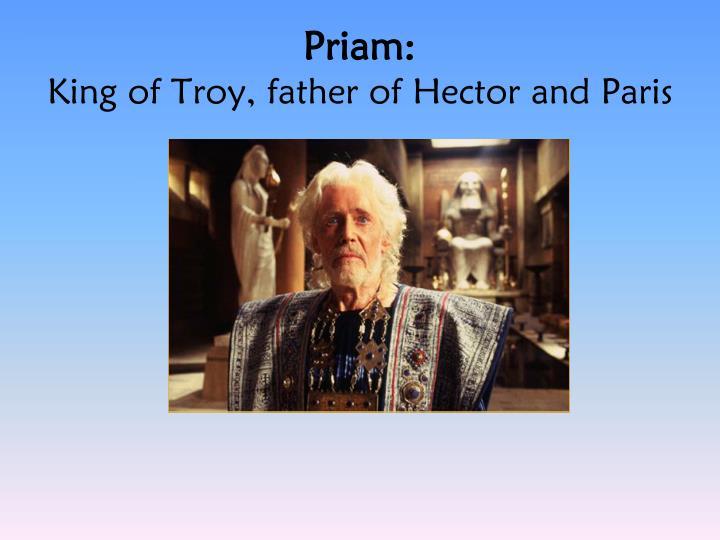 Priam: