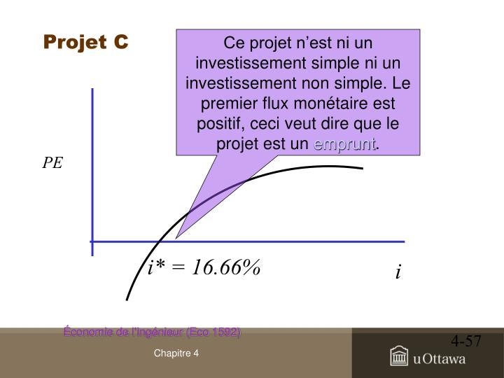 Projet C
