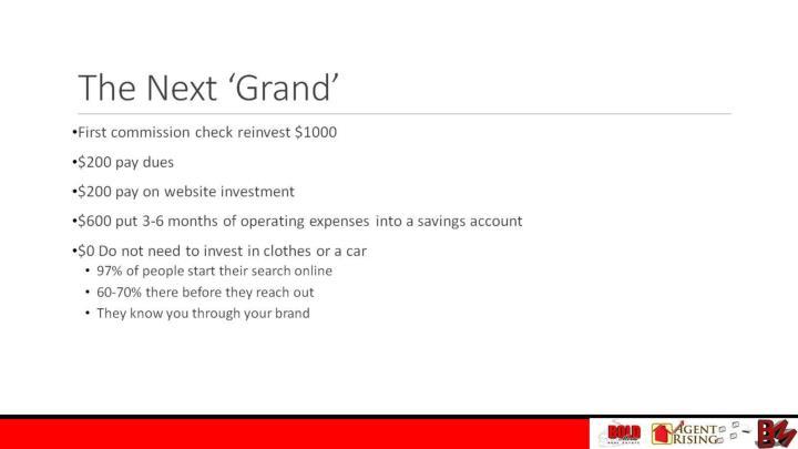 The Next 'Grand'