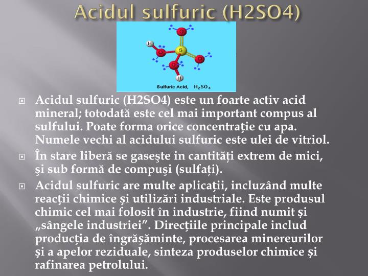 Acidul