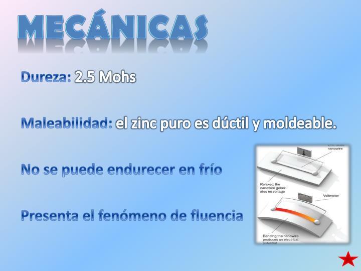 MECÁNICAS