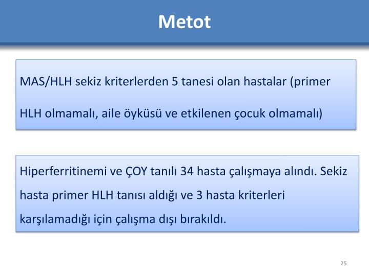 Metot