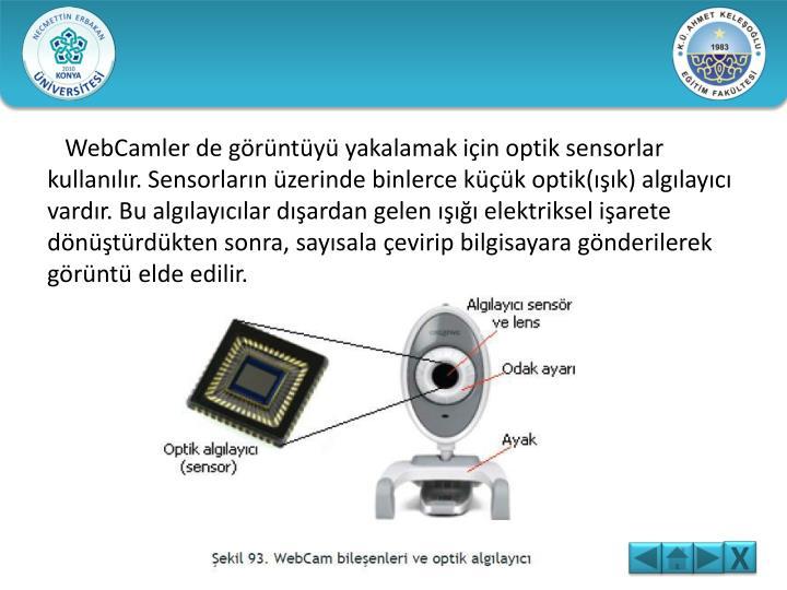 WebCamler