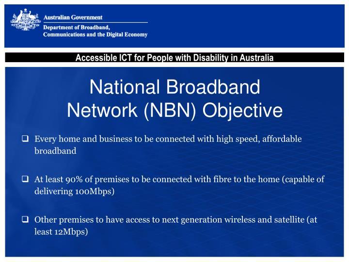 National Broadband