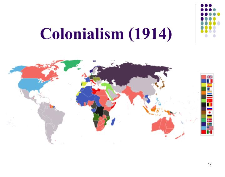 Colonialism (1914)