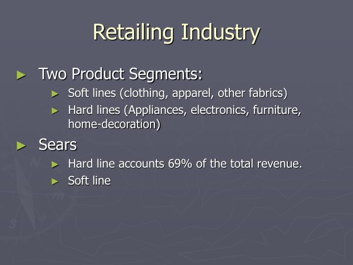 Retailing Industry