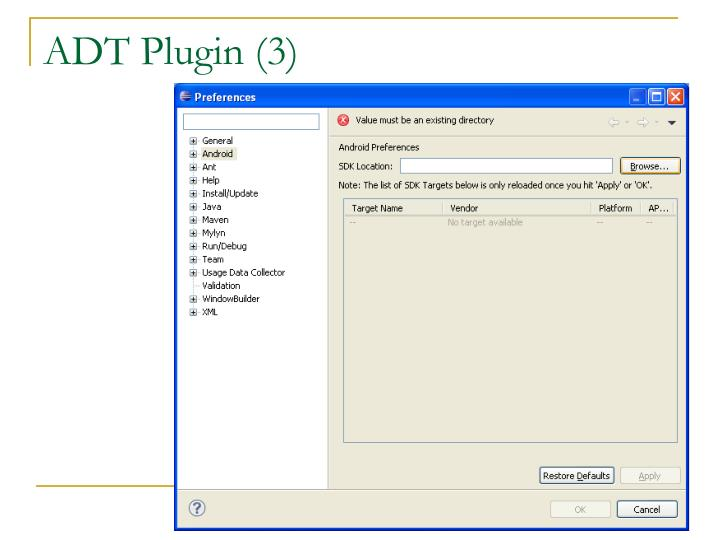 ADT Plugin (3)