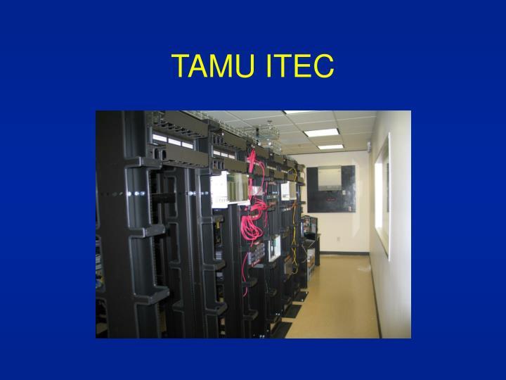 TAMU ITEC