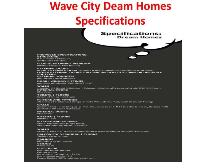 Wave City