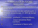 1 tuberculoza in focare nodulare1