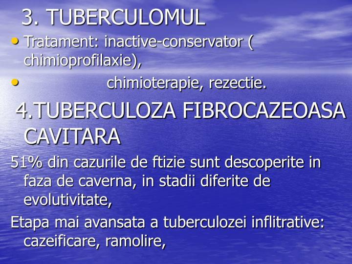 3. TUBERCULOMUL
