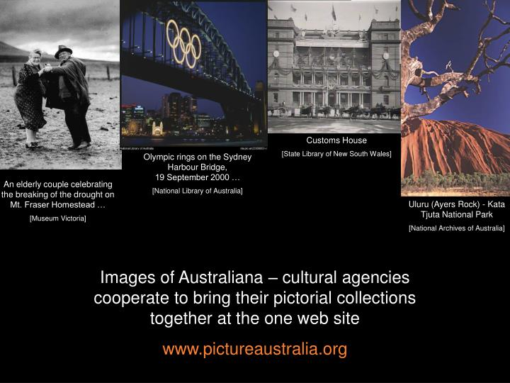 Olympic rings on the Sydney Harbour Bridge,