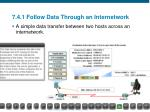 7 4 1 follow data through an internetwork17