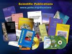 scientific publications www paho org disasters