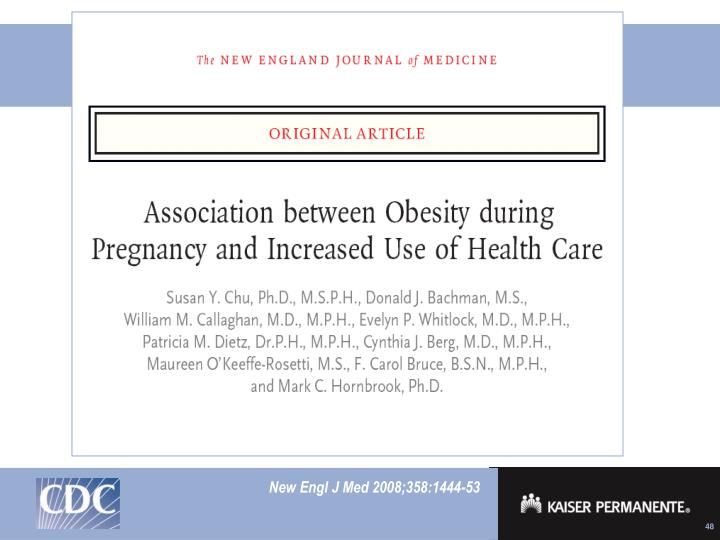 New Engl J Med 2008;358:1444-53