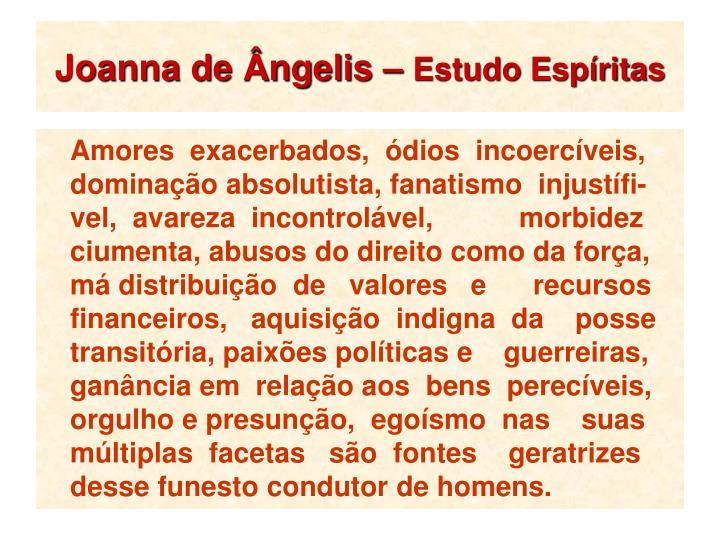 Joanna de Ângelis –