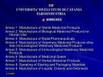 sif universita degli studi di catania farmindustria21