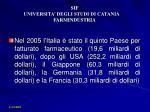 sif universita degli studi di catania farmindustria25