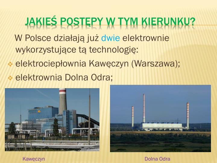 W Polsce działają już
