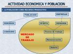 actividad economica y poblacion1
