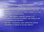 brief history continued3