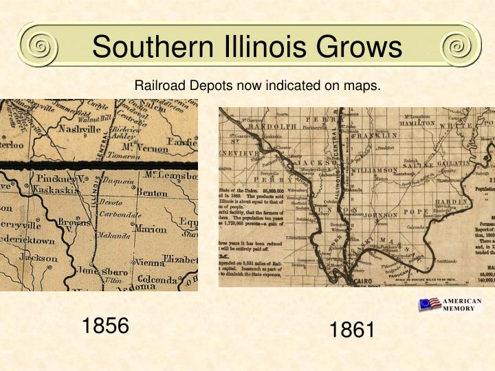 Southern Illinois Grows