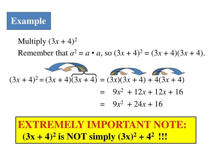 Multiply (3