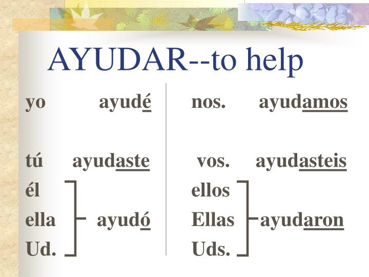 yoayud