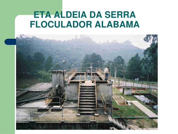 ETA ALDEIA DA SERRA