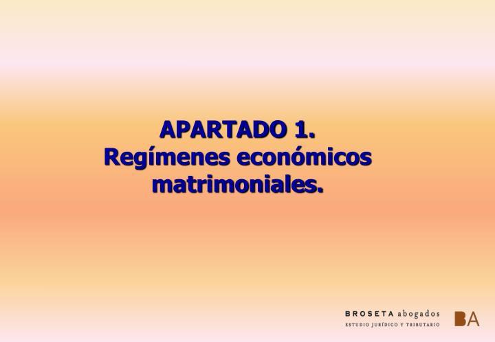 APARTADO 1.