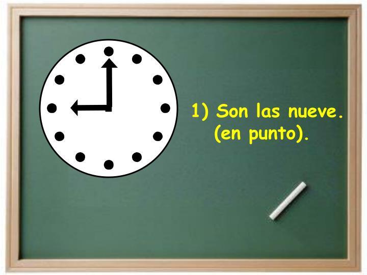1) Son