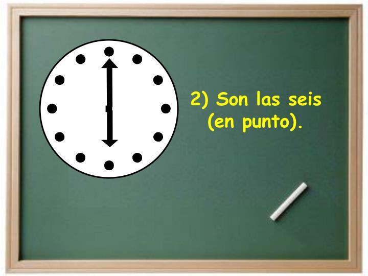 2) Son