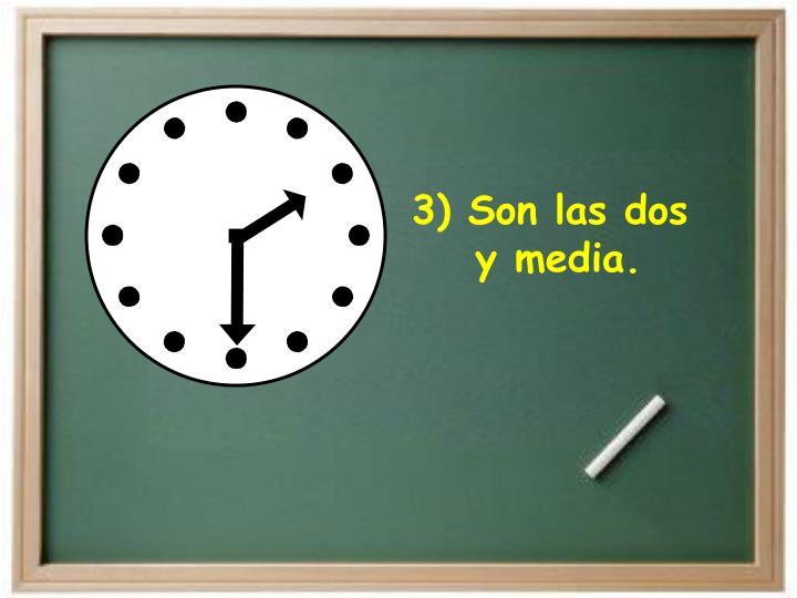 3) Son