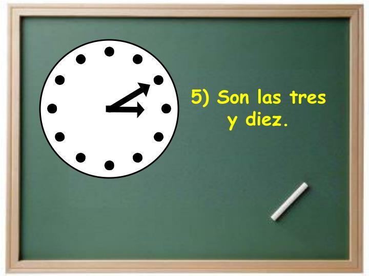 5) Son