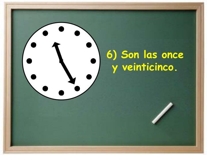 6) Son