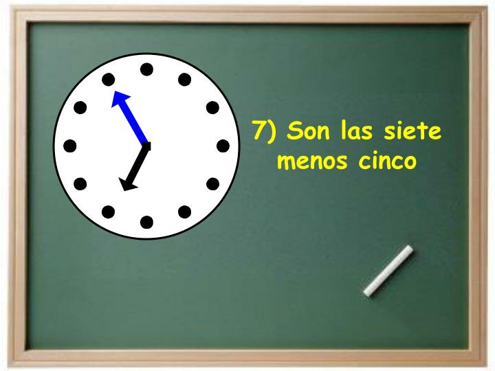 7) Son