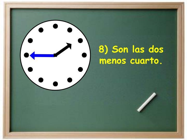 8) Son