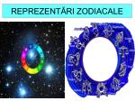 reprezent ri zodiacale