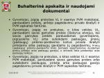 buhalterin apskaita ir naudojami dokumentai4