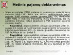 metinis pajam deklaravimas4
