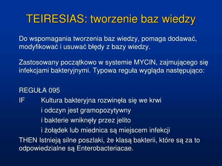 TEIRESIAS