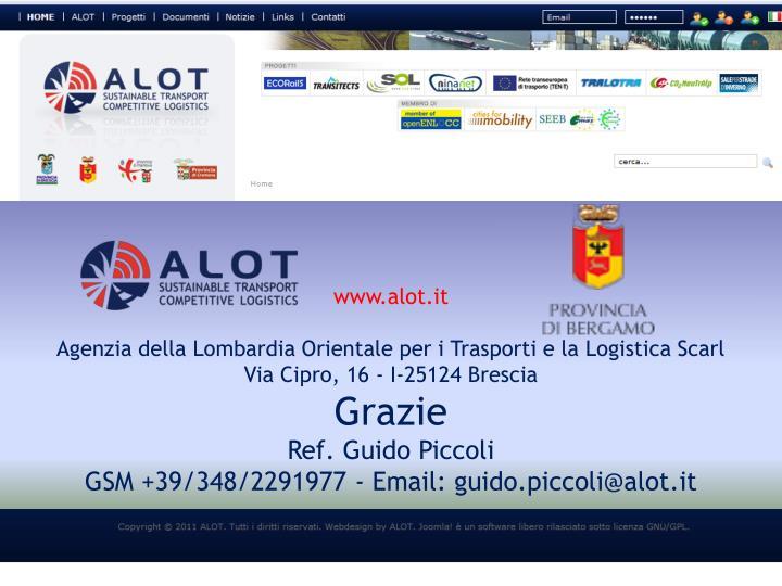 www.alot.it